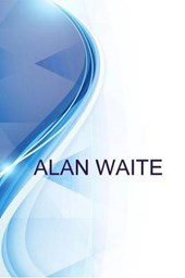 Alan Waite, Supporter Relations Manager at London City Mission