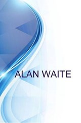 Alan Waite, Manager Government, Etihad Airways, Australia | Ronald Russell |