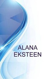Alana Eksteen, Crop Scientist at Sasri