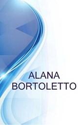 Alana Bortoletto, Graphic Designer