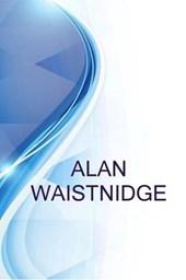 Alan Waistnidge, M. D. at Cmg Security Ltd.
