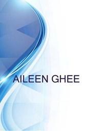 Aileen Ghee, Brand Developer