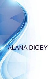 Alana Digby, MBA Student at London Business School