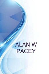 Alan W Pacey, Technical Services Manager
