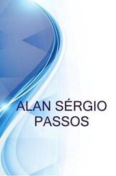 Alan Sergio Passos, Vigilante Lider Motorista Na Guardsecure Seg. Emp. Ltda