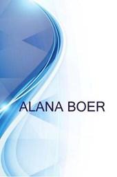 Alana Boer, Pharmacist at Newenglandmedcenter