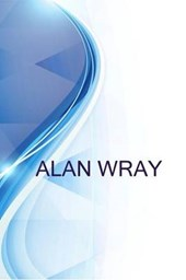 Alan Wray, Member of Technical Services IV