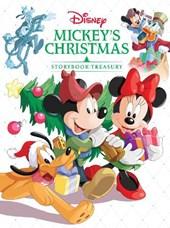 Mickey's Christmas Storybook Treasury