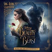 Beauty and the Beast Sing-Along Storybook |  |
