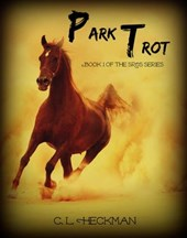 Park Trot (Standing Room Only Stables series, #1)