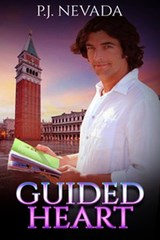 Guided Heart | P.J. Nevada |