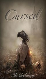 Cursed (Sinful, #2) | M. Delaney |