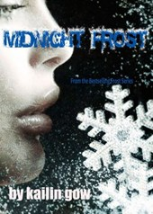Midnight Frost (Bitter Frost Series, #5)