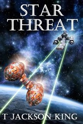 Star Threat (Empire Series, #2)