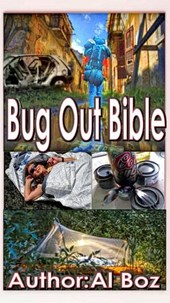 Bug Out Bible | celal boz |