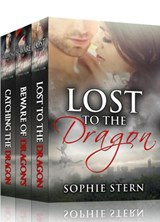 Dragon Isle (Collection: Books 4-6) | Sophie Stern |