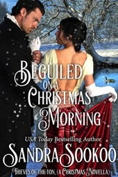 Beguiled on a Christmas Morning (Thieves of the Ton, #4.5)