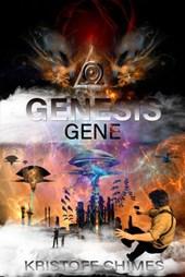Genesis Gene (Genesis Invasion, #1)