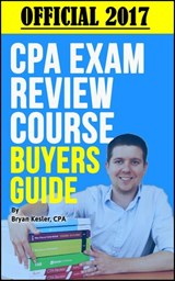 Official 2017 CPA Review Course Buyers Guide | Bryan Kesler |
