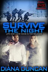Survive the Night | Diana Duncan |