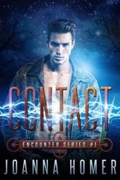 Contact (Encounter Series, #1)