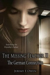 The German Connection (The Missing Teacher, #2)