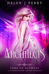 Architects: Sons of Olympus Reverse Harem Romance