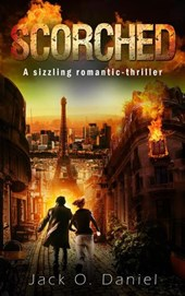 Scorched (The Archangel Series, #1)
