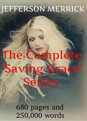 The Complete 'Saving Grace' Series