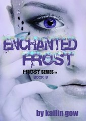 Enchanted Frost (Bitter Frost Series, #8)