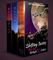 Shifting Tactics Box Set