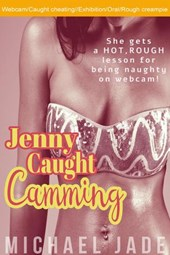 Jenny Caught Camming