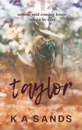 Taylor (The Razer Series, #0.5) | K A Sands |