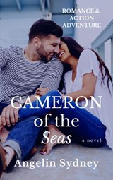 Cameron of the Seas (The Cameron Series, #3) | Angelin Sydney |