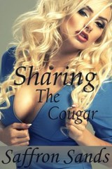 Sharing the Cougar | Saffron Sands |