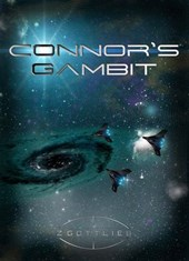 Connor's Gambit | Z Gottlieb |