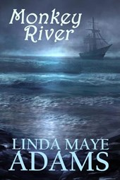 Monkey River | Linda Maye Adams |