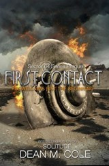 Sector 64: First Contact: A Prequel Novella | Dean M. Cole |