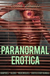 Paranormal Erotica Story Bundle