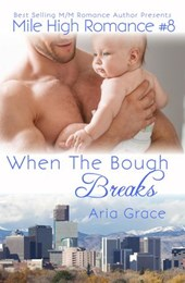 When The Bough Breaks (Mile High Romance, #8) | Aria Grace |