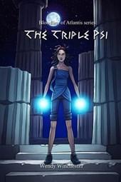The Triple Psi (Bloodline of Atlantis, #1)