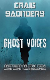 Ghost Voices | Craig Saunders |