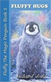 Fluffy Hugs (Fluffy The Magic Penguin, #1)