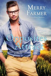 Opposites Attract (Nerds of Paradise, #1) | Merry Farmer |