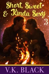 Short, Sweet and Kinda Sexy #3: Campfire Tales (Short, Sweet, and Kinda Sexy, #3) | V.K. Black |