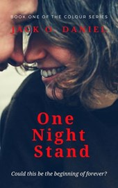 One Night Stand: Could this be the Beginning of Forever? (The Colour Series, #1)