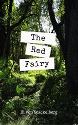 The Red Fairy (Humans in Faerie) | H. vonStackelberg |
