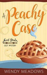 A Peachy Case | Wendy Meadows |
