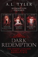 Dark Redemption | A.L. Tyler |