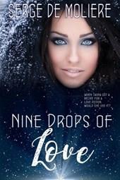 Nine Drops of Love (Love Potion Christmas Story)